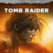 Аренда и прокат Shadow of the Tomb Raider для PS4