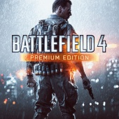 Battlefield 4 Premium Edition (All DLC)
