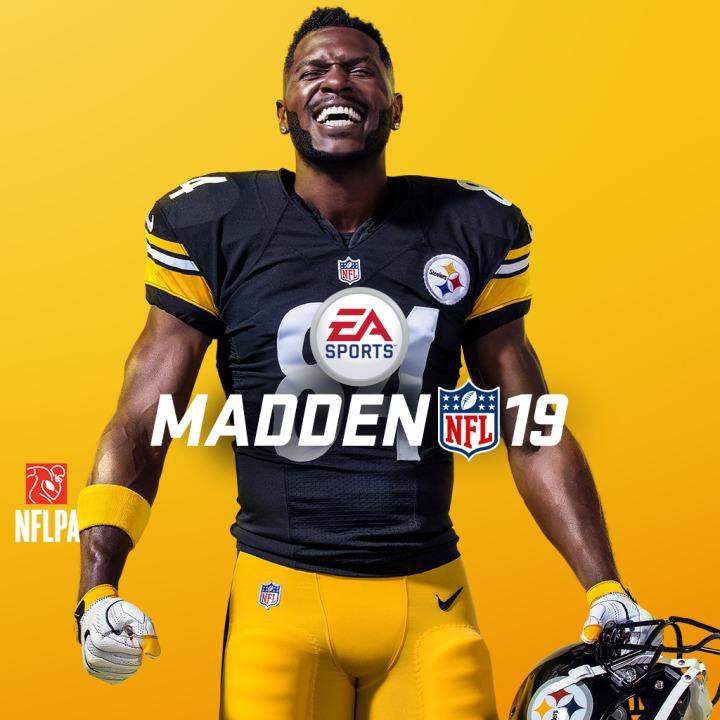Аренда Madden NFL 2019 ENG для PS4  Игростор