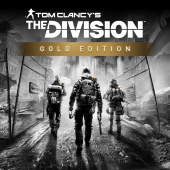 Tom Clancy's The Division Gold Edition (All DLC)