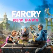 Far Cry New Dawn для PS4