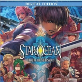 Star Ocean: Integrity and Faithlessness (ENG) для PS4
