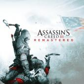 Аренда и прокат Assassin's Creed III Remastered для PS4