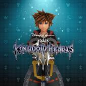 KINGDOM HEARTS III для PS4