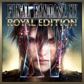 Final Fantasy XV Digital Premium Edition (П3)
