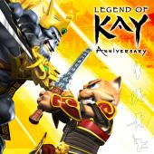 Legend of Kay Anniversary (ENG)