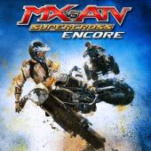 MX vs. ATV Supercross Encore (ENG)