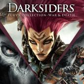 Darksiders: Fury's Collection - War and Death для PS4