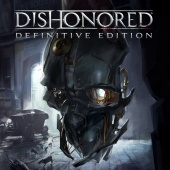 Аренда и прокат Dishonored Definitive Edition для PS4