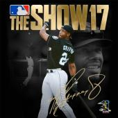 MLB The Show 2017 (ENG)