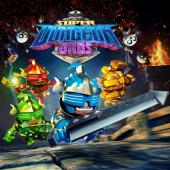Super Dungeon Bros (ENG)