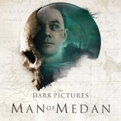 The Dark Pictures Anthology: Man Of Medan для PS4