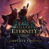 Pillars of Eternity: Complete Edition (Все DLC) для PS4