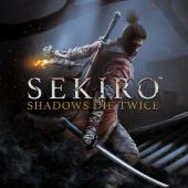 Sekiro: Shadows Die Twice для PS4