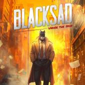 Аренда и прокат BLACKSAD: Under the Skin для PS4
