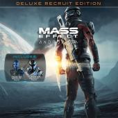 Mass Effect: Andromeda Delux Edition для PS4