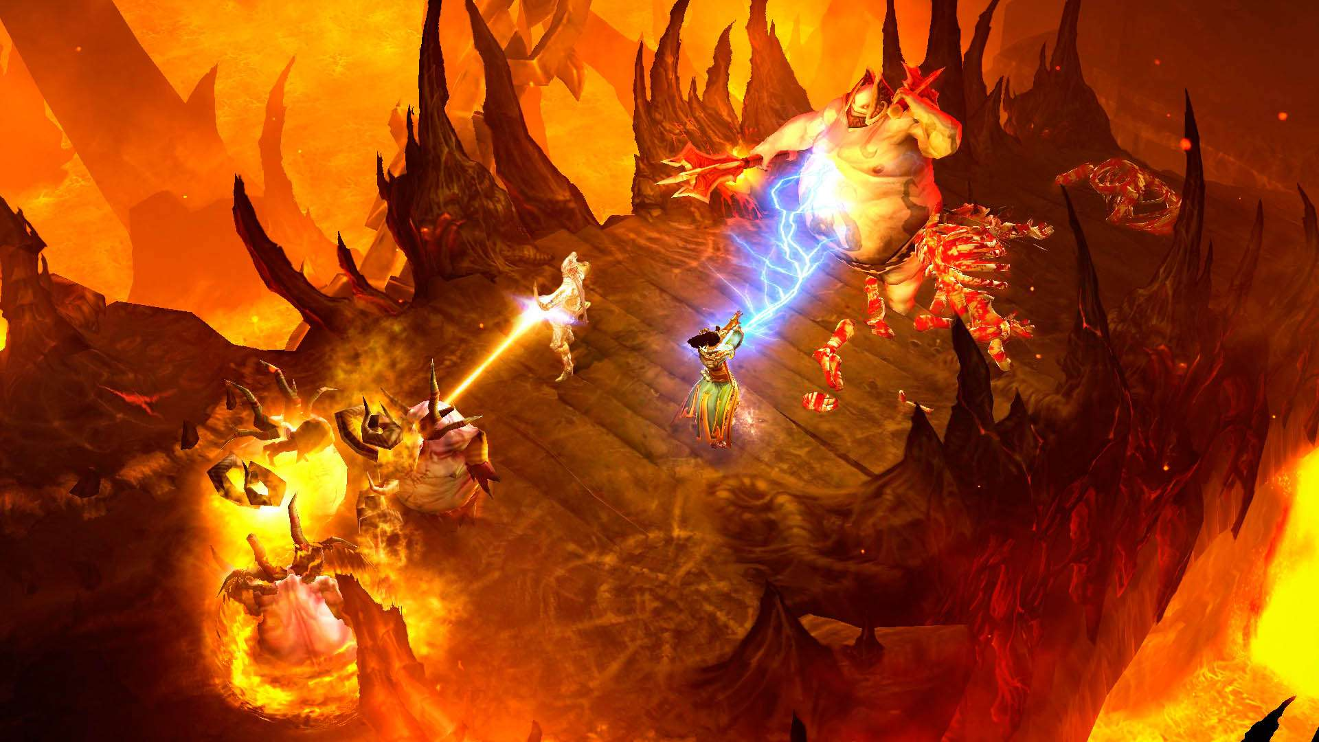 Diablo 3 saves online game