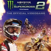Аренда и прокат Monster Energy Supercross - The Official Videogame для PS4