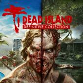 Dead Island Definitive Collection для PS4