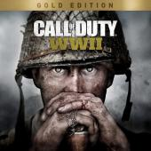 Call of Duty: WWII для PS4