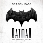Аренда и прокат Batman: The Telltale Series для PS4