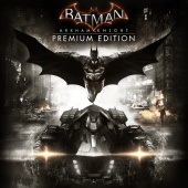Аренда и прокат Batman: Arkham Knight для PS4