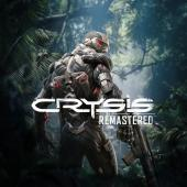 Crysis Remastered для PS4