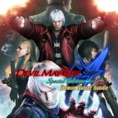 Аренда и прокат DMC4SE Demon Hunter Bundle для PS4