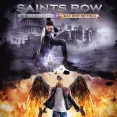 Аренда и прокат Saints Row IV для PS4