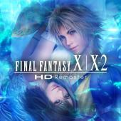 Final Fantasy X/X-2 HD Remaster (ENG)