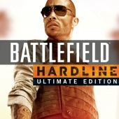 Battlefield Hardline Ultimate Edition (Все DLC) для PS4