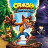 Crash Bandicoot N. Sane Trilogy (П3)
