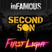Infamous: Second Son + First Light