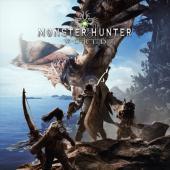 Monster Hunter: World (П3)