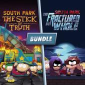 South Park: The Fractured but Whole + The Stick of Truth