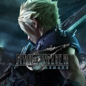 Final Fantasy VII Remake для PS4