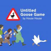 Аренда и прокат Untitled Goose Game для PS4