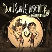 Аренда и прокат Don't Starve Mega Pack для PS4